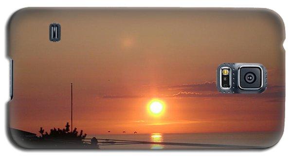 Obx Sunset Galaxy S5 Case