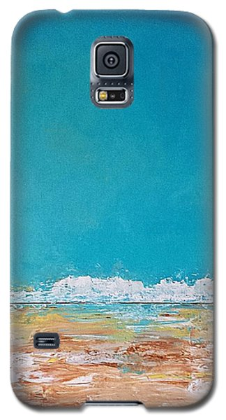 Ocean 2 Galaxy S5 Case by Diana Bursztein