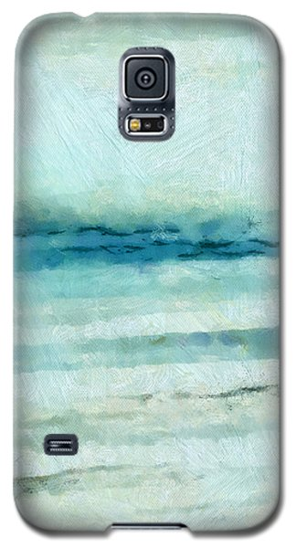 Ocean 7 Galaxy S5 Case by Angelina Vick