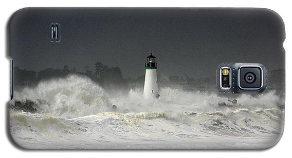 Ocean A Fury Galaxy S5 Case