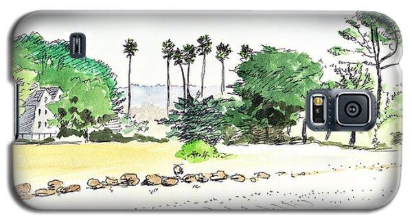 Ocean Beach Galaxy S5 Case