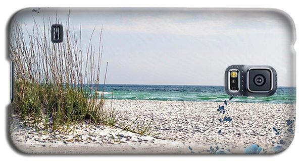 Ocean Breeze Galaxy S5 Case by Athala Carole Bruckner