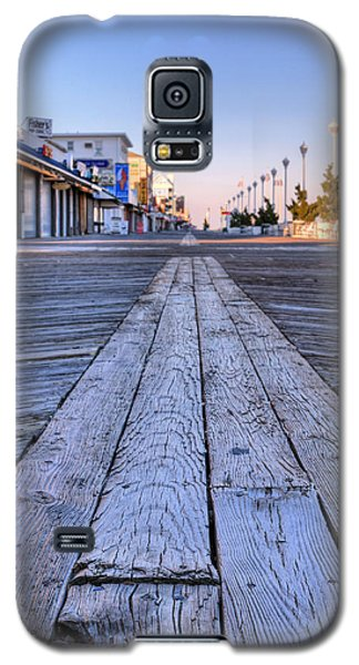 Ocean City Galaxy S5 Case