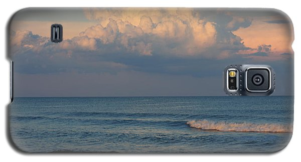 Galaxy S5 Case featuring the photograph Ocean City Nj by Vadim Levin