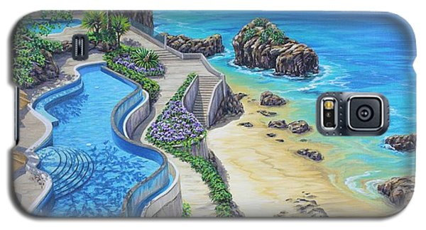 Ocean Dream Galaxy S5 Case