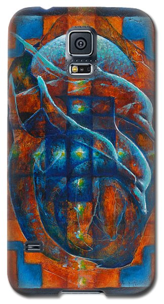 Ocean Flight Galaxy S5 Case