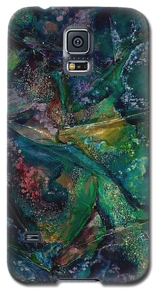 Ocean Floor Galaxy S5 Case