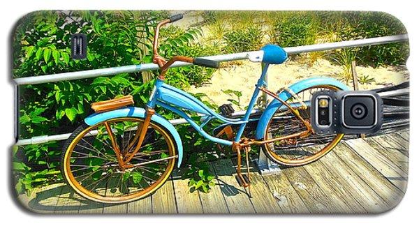 Ocean Grove Bike Galaxy S5 Case