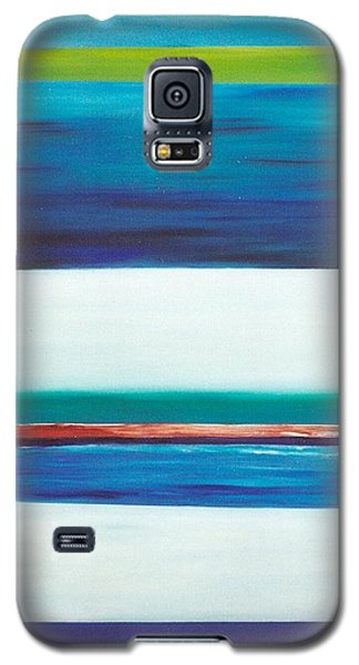 Ocean Journey Galaxy S5 Case