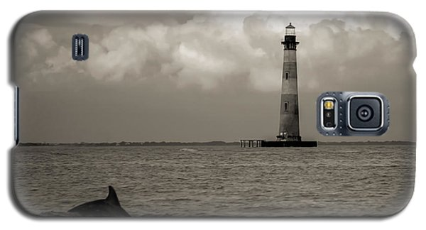 Ocean Life Galaxy S5 Case by Serge Skiba