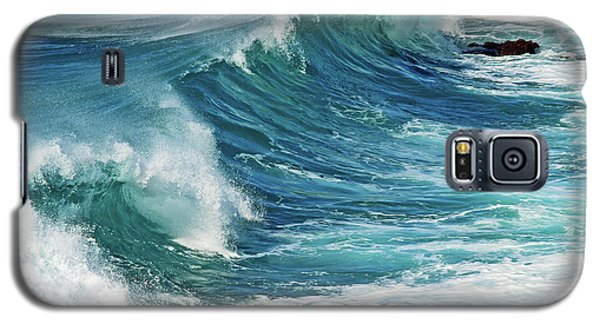 Ocean Majesty Galaxy S5 Case