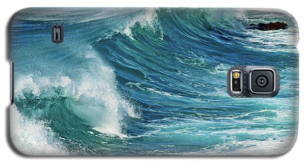 Ocean Majesty Galaxy S5 Case