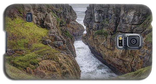 Ocean Meets Land Galaxy S5 Case