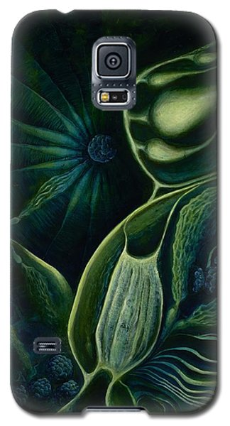 Ocean Mother Galaxy S5 Case