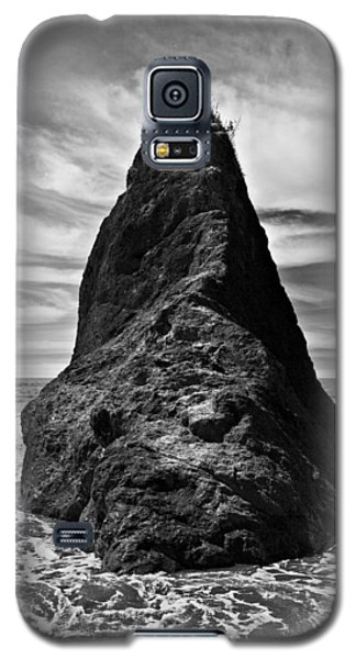 Ocean Rock Galaxy S5 Case by Kjirsten Collier