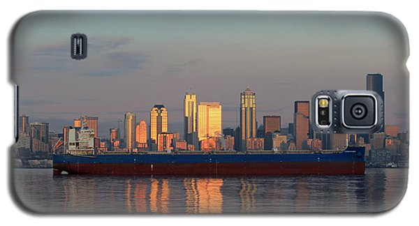 Ocean Scorpio  Galaxy S5 Case