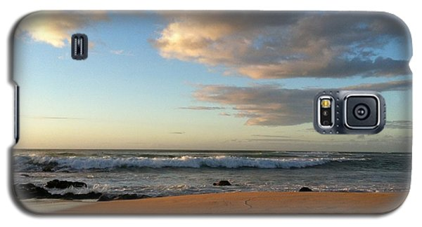 Ocean Serenity Galaxy S5 Case
