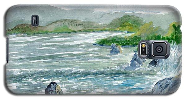 Ocean Spray Galaxy S5 Case