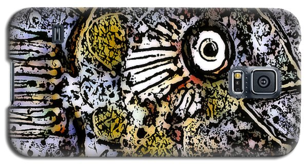 Ocean Sunfish Galaxy S5 Case