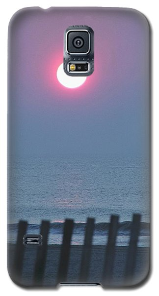 Ocean Sunrise Galaxy S5 Case by John Wartman