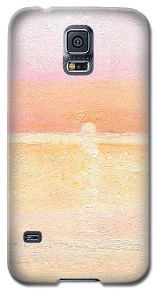 Ocean Symphony Galaxy S5 Case by J Reifsnyder