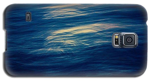 Galaxy S5 Case featuring the photograph Ocean Twilight by Ari Salmela