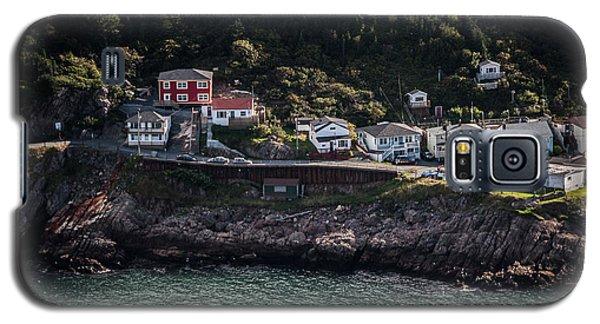 Ocean Village Galaxy S5 Case