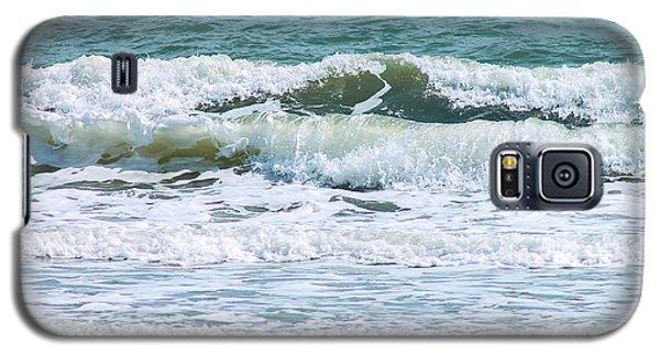 Ocean's Art Galaxy S5 Case