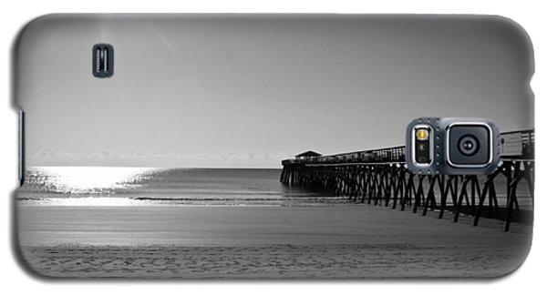 Ocean's Calm Galaxy S5 Case