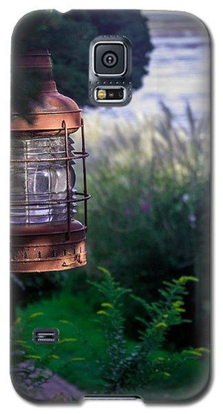 Oceanside Lantern Galaxy S5 Case