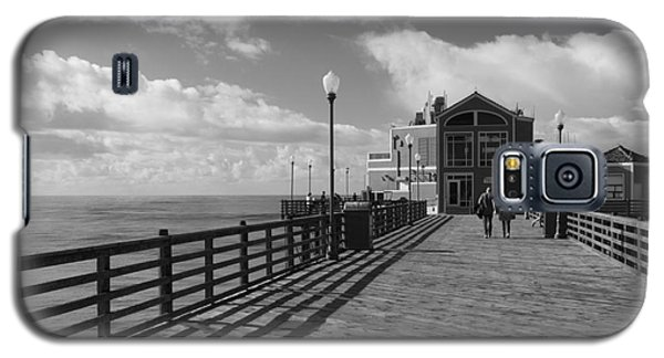 Oceanside Pier Galaxy S5 Case