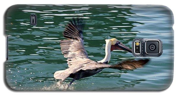 Oceanside  Galaxy S5 Case