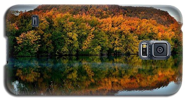 October Bluffs Galaxy S5 Case