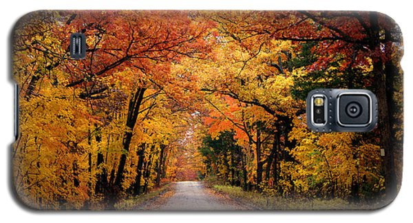 October Road Galaxy S5 Case