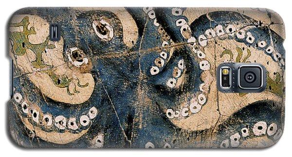 Octopus - Study No. 1 Galaxy S5 Case