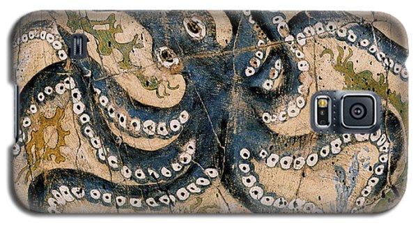 Octopus - Study No. 2 Galaxy S5 Case