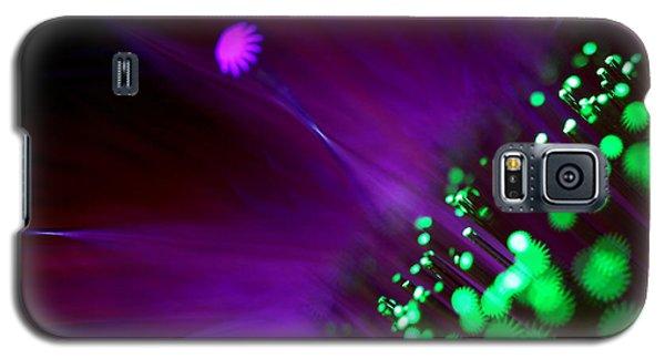 Octopus's Garden Galaxy S5 Case