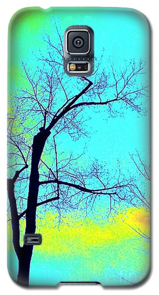 Odd But Lovable Galaxy S5 Case