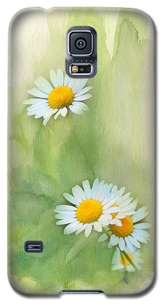 Galaxy S5 Case featuring the photograph Ode To Spring by Kathleen Holley