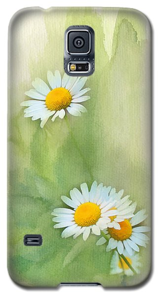 Ode To Spring Galaxy S5 Case by Kathleen Holley