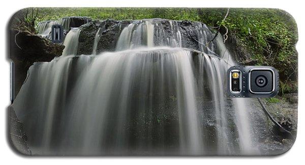 Odom Creek Waterfall Georgia Galaxy S5 Case