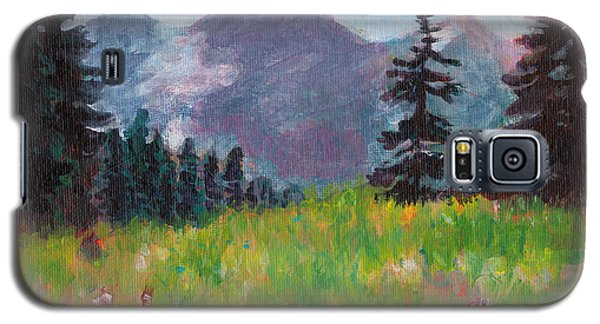 Off The Trail 2 Galaxy S5 Case