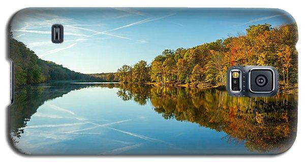 Ogle Lake Galaxy S5 Case