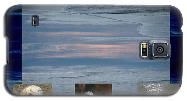 Ogunquit Beach Galaxy S5 Case