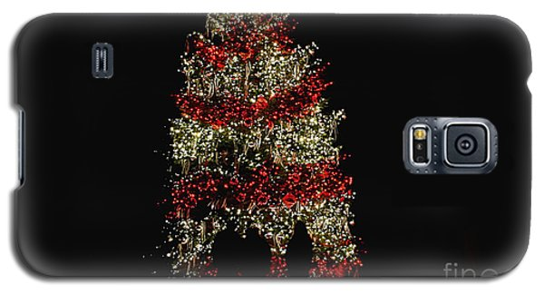 Oh Christmas Tree Oh Christmas Tree Galaxy S5 Case by Living Color Photography Lorraine Lynch