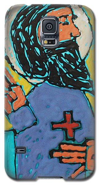 Oh Jesus  Galaxy S5 Case