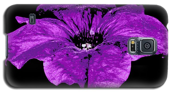 Oh Petunia.... Galaxy S5 Case by Tammy Schneider