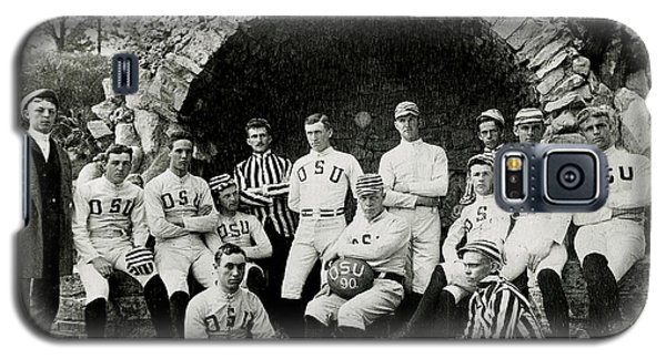 Ohio State Football Circa 1890 Galaxy S5 Case