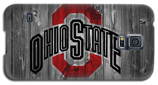 Florida State Galaxy S5 Case - Ohio State University by Dan Sproul