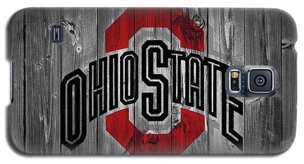 Ohio State University Galaxy S5 Case